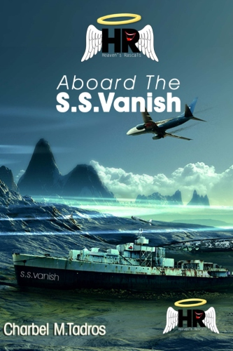 Aboard the S.S.Vanish (Heaven's Rascals #1)