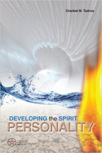 Developing the Spirit Personality