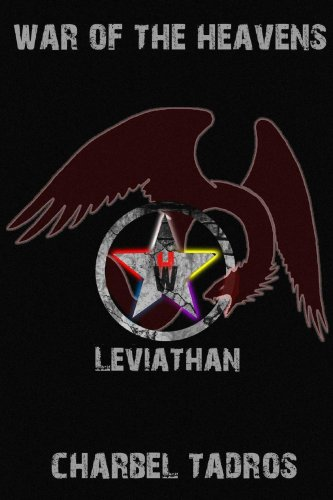 Leviathan (War of the Heavens #1)