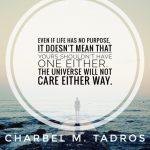 purpose of life quote