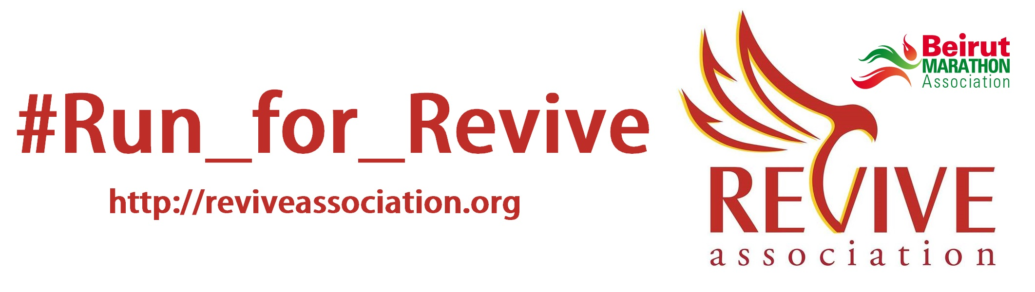 Can't Run for Revive? Here's what you can do instead