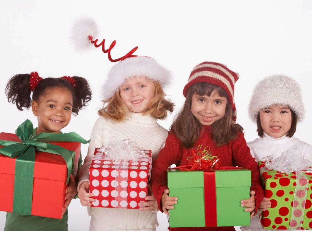 kids charity