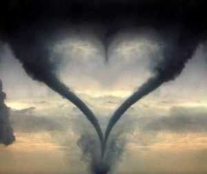 hurricane heart