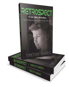 retrospect by timothy harris