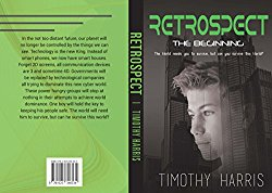 retrospect by timothy harris