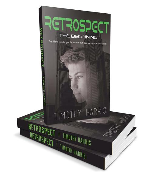 Book Review: Retrospect by Timothy Harris