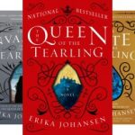 The Queen of the Tearling trilogy