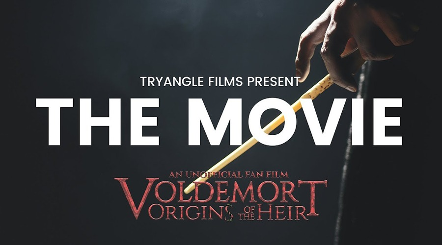 Movie Review: Voldemort: Origins of the Heir