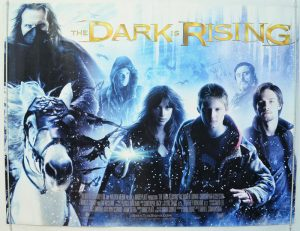 dark is rising cinema quad movie poster 1