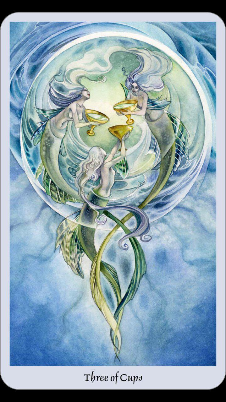 Aquarius (January 20 – February 18) Tarot Forecast 2019