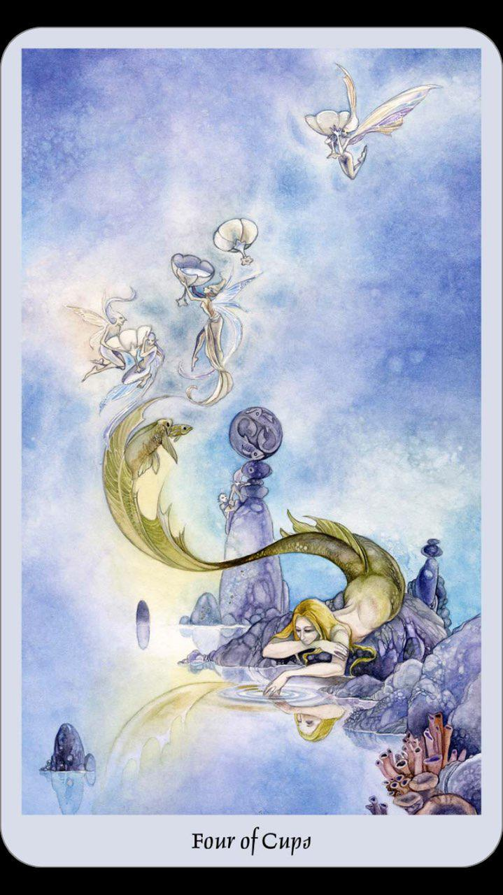 Gemini (May 21 – June 21) Tarot Forecast 2019