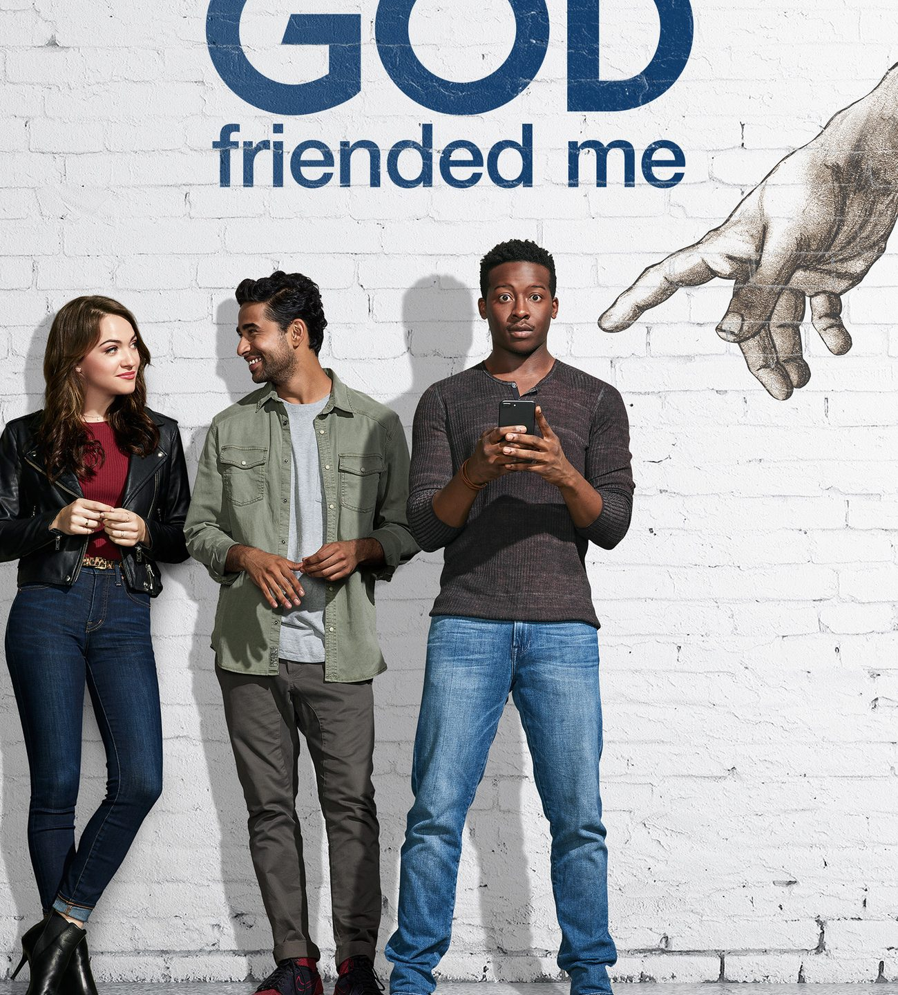 Series Review: God Friended Me