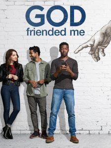 god friended me 1