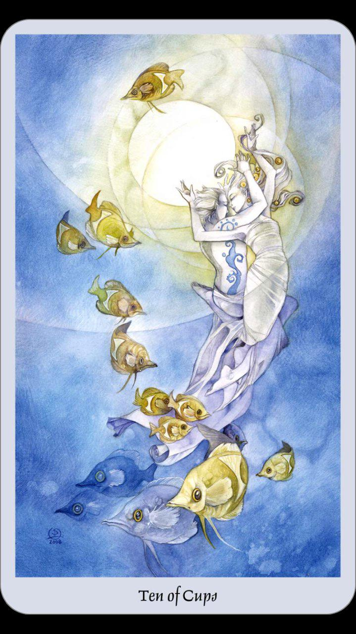 Taurus (April 20 – May 21) Tarot Forecast 2019