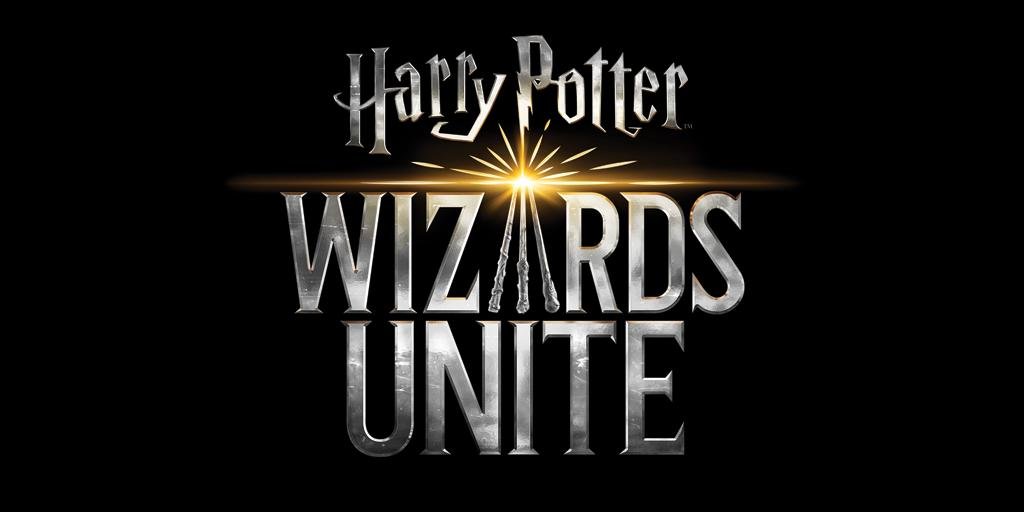 Wizards Unite: Niantic's Newest mobile Game!